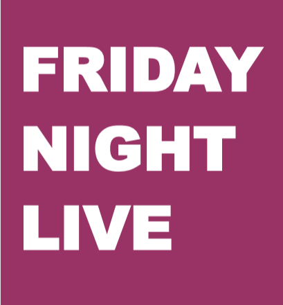 SGA's Annual Friday Night Live Returns