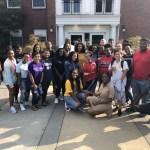 Walden celebrates Black History Month on campus