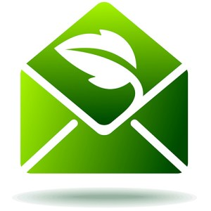 What is a Custom Email Address?