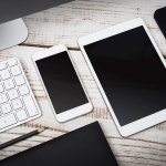 Mobile friendly websites work on all devices: mobile phone, tablet and desktop