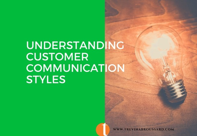 Understanding Customer Communication Styles