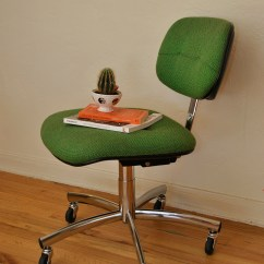 Steelcase Vintage Chair Zone Flip Trevi Design