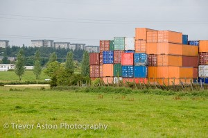 Falkirk containers