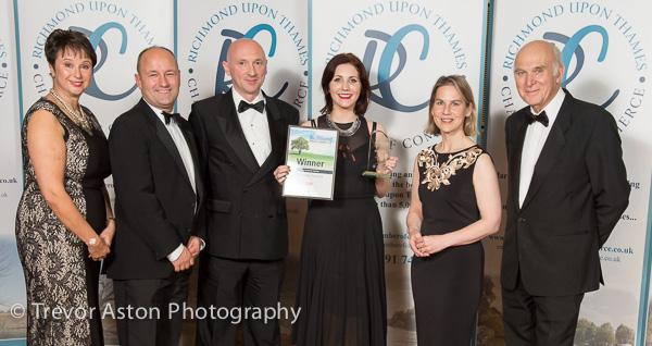 Richmond Business Awards photographer-0065