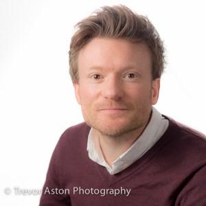 profile headshot portrait