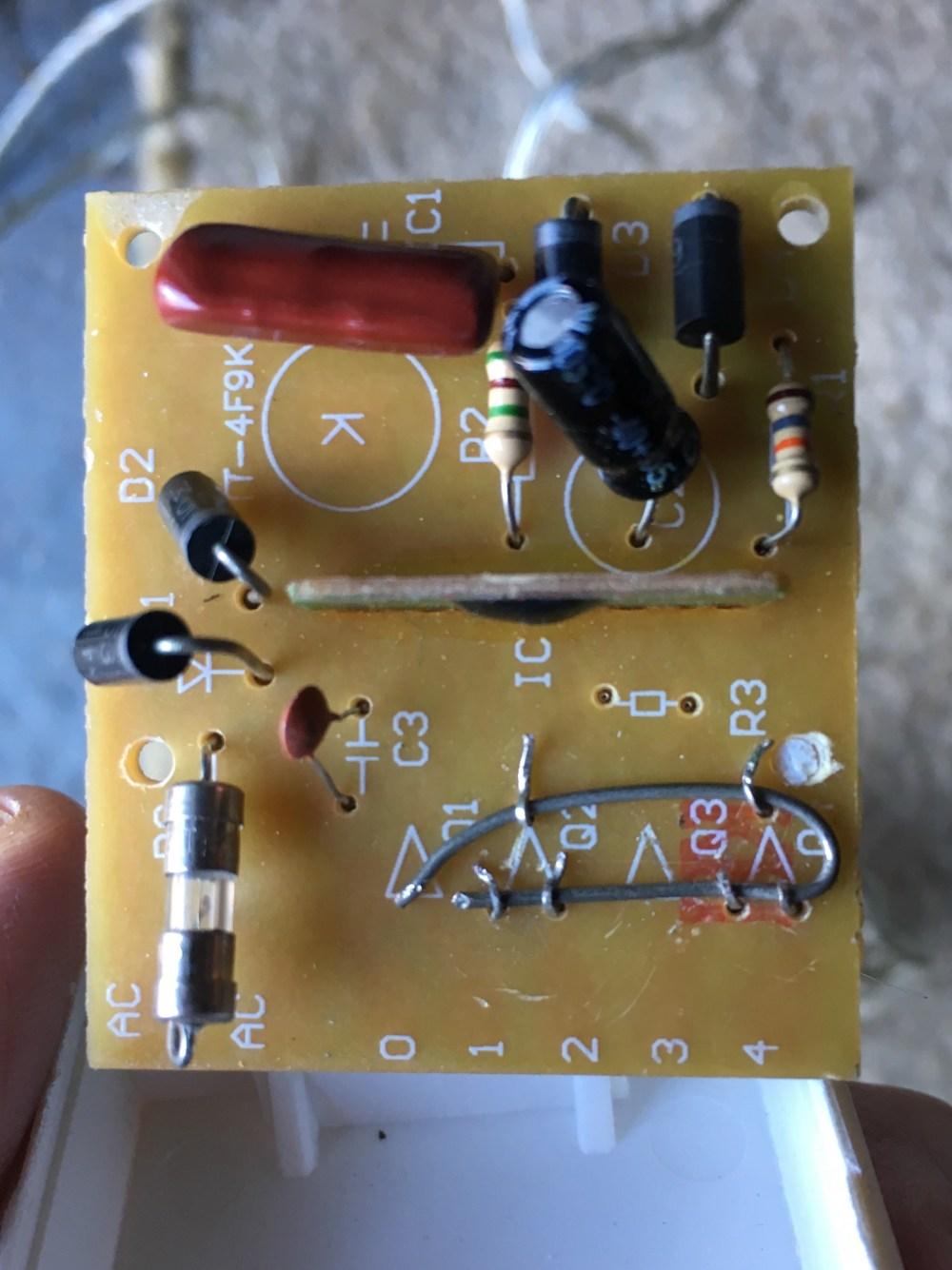medium resolution of christma light display circuit diagram