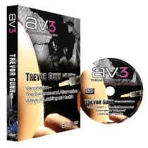 Trevor Gunn AV3 Vaccine Lecture DVD