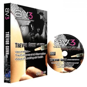 Trevor Gunn AV3 Lecture DVD