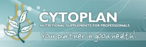Cytoplan Food Supplements