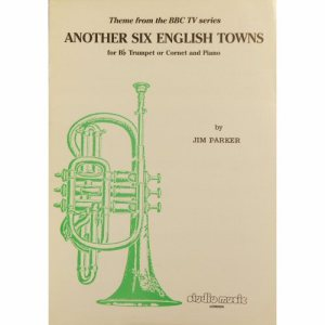 Another Six English Towns Trumpet