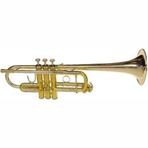 B S Challenger 3136ST C Trumpet