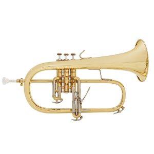 Bach 183 Stradivarius Flugel Horn