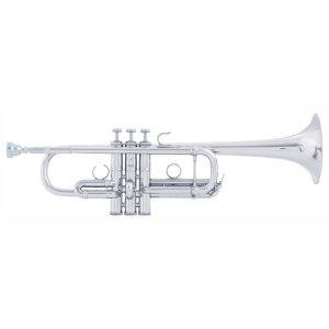 Bach AC190S Artisan C Trumpet