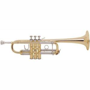 Bach Stradivarius C180L239 C Trumpet 1