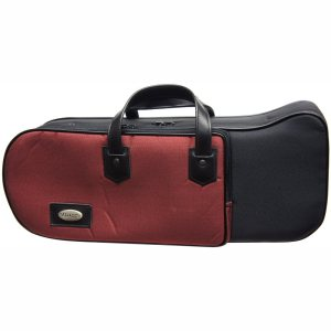 Bags Shaped Trumpet Case