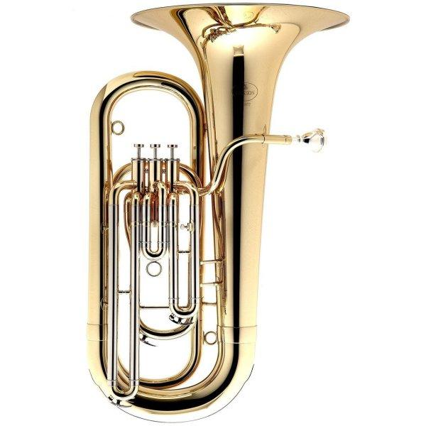 Besson 25 Eb Tuba Mouthpiece