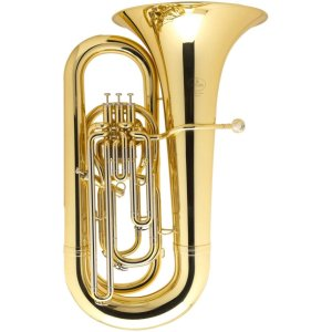 Besson BE794 International Bb Tuba