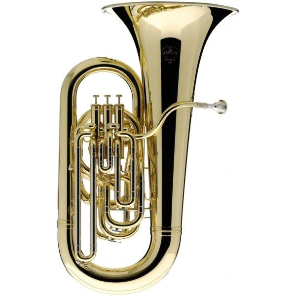 Besson BE981 Sovereign Eb Tuba