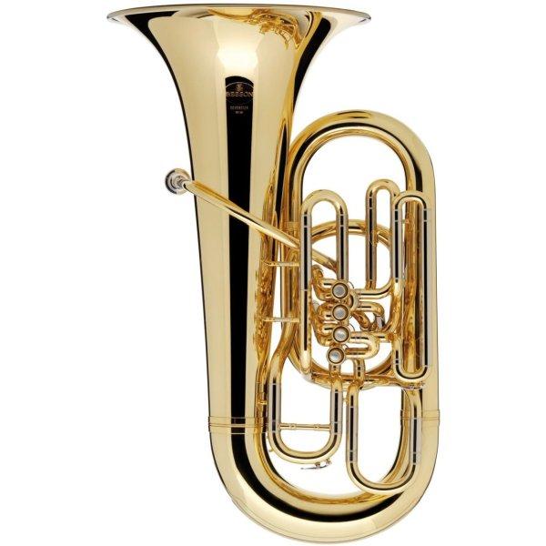 Besson BE983 Sovereign Eb Tuba