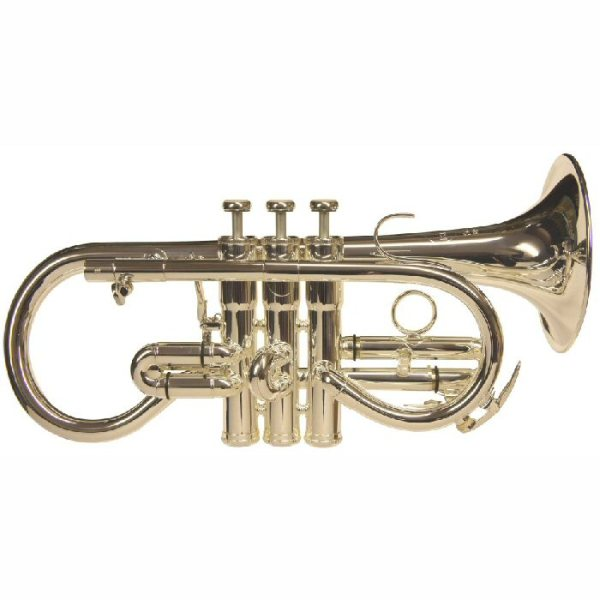 Besson Sovereign Soprano Cornet