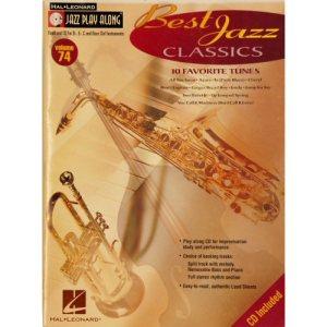 Best Jazz Classics JPA74