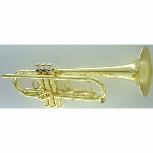 CarolBrass CTR 4000H YSS Bb L Trumpet