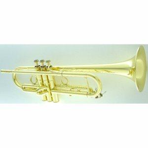 CarolBrass CTR 5000L YST Bb L Trumpet