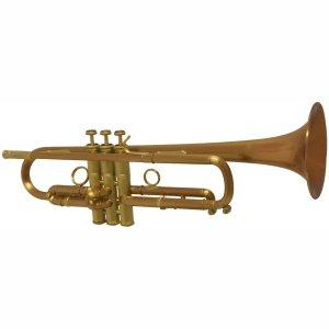 CarolBrass Trumpet CTR 4440L PLM SL Square 1