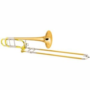 Conn 88H CL Trombone