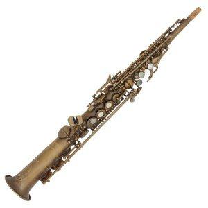 Conn Selmer Premiere Soprano Sax