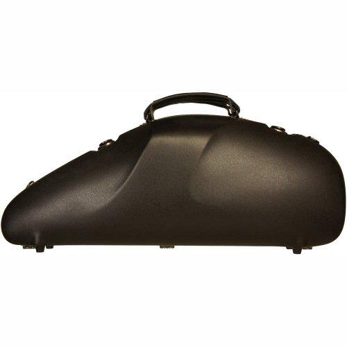 Eastman CE292 Black Alto Sax Case1