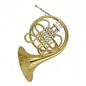Elkhart 100FFH Junior French Horn in F