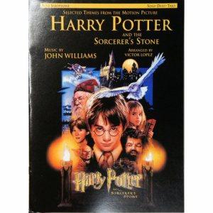Harry Potter Sorcerers Stone Alto Sax