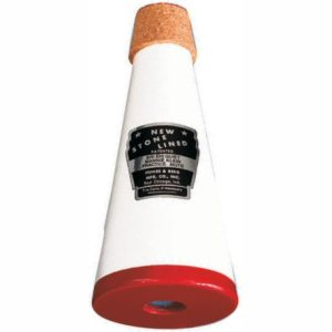 Humes Berg Trumpet Practice Mute1
