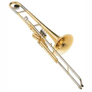 Jupiter Valve Trombone