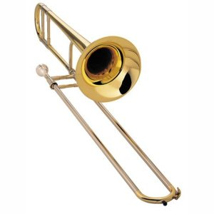 King 2102LS Jiggs Whigham 2B Trombone