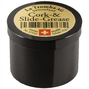 La Tromba Cork Grease Large