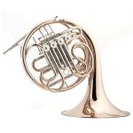 Lidl 342D Arion F/Bb French Horn