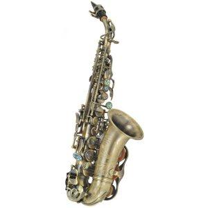 Mauriat PMSS 2400DK Curved Soprano Saxophone