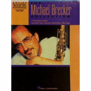 Michael Brecker Collection Sax