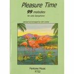 Pleasure Time Sax