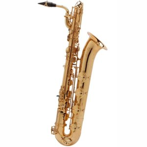 Selmer Super Action 80 Series II Baritone Saxophone
