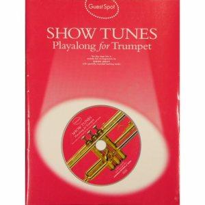Show Tunes Trumpet