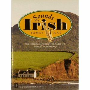 Sounds Irish Sax