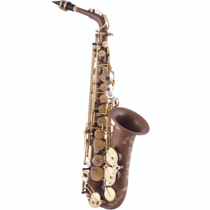 System 54 R Series Power Bell Alto Sax PBMK