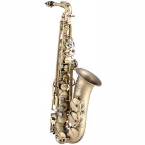 System 54 R Series Power Bell Alto Sax Vintage Style