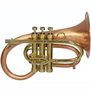 Taylor Phat Puppy Flugel Horn