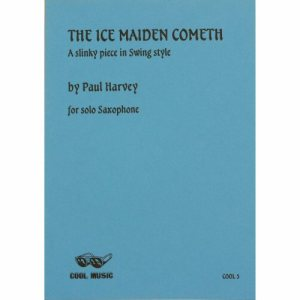 The Ice Maiden Cometh Sax