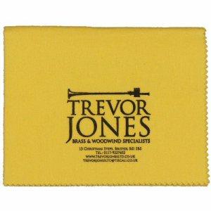 Silver cloth - Trevor Jones