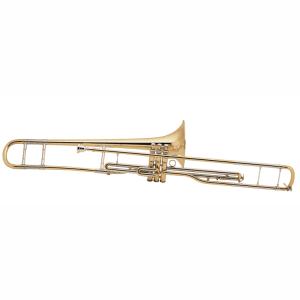 Vincent Bach V16 Stradivarius Valve Trombone